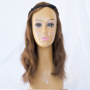 FALL 3/4 EUROPEAN HAIR LENGTH 19 COLOR 10, Russian hair, southern Russian hair, Brazilian hair, south American hair, Asian hair, Malaysian hair, EUROPEAN HAIR, Cambodian hair, wigs, toppers, falls. pony tails, halos, hair extensions, 100% virgin remy cuticle intact hair, processed hair, GENTLY PROCESSED WIG