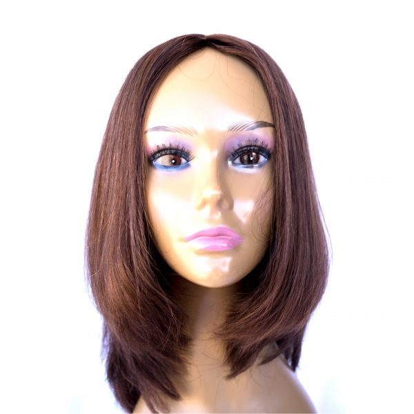 Wig European Processed Color 36/8 Length 14 cuticle intact, Russian hair, southern Russian hair, Brazilian hair, south American hair, Asian hair, Malaysian hair, Cambodian hair, wigs, toppers, falls. pony tails, halos, hair extensions, 100% virgin remy cuticle intact hair, processed hair