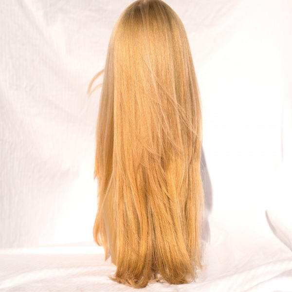 WIG RUSSIAN VIRGIN REMY HAIR 23 INCHES COLOR 22/24. WIGS, TOPPERS, FALLS, PONY TAILS, HALOS, HAIR EXTENSIONS, HAT FALLS, BAND FALLS, 100% VIRGIN REMY CUTICLE INTACT HAIR, PROCESSED HAIR, RUSSIAN HAIR, SOUTHERN RUSSIAN HAIR, BRAZILIAN HAIR, SOUTH AMERICAN HAIR, ASIAN HAIR, MALAYSIAN HAIR, EUROPEAN HAIR, CAMBODIAN HAIR. DEPENDING ON THE CATEGORY THE HAIR IS 100% VIRGIN REMY CUTICLE INTACT HAIR OR PROCESSED HAIR, BRANDNAMEWIGCLOSEOUTS.COM, WIGOVERRUNS.COM