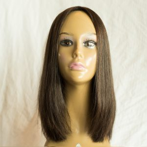 "WIG-EUROPEAN LENGTH 16"" COLOR 4/33"