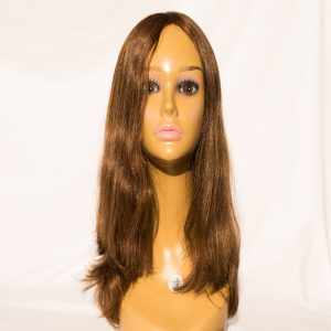 "WIG-EUROPEAN REMY LENGTH 19"" COLOR 6"