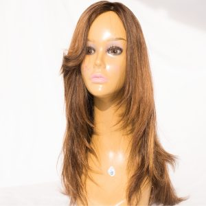 WIG EUROPEAN VIRGIN REMY HAIR 24 LENGTH COLOR 6/8, WIGS, TOPPERS, FALLS, PONY TAILS, HALOS, HAIR EXTENSIONS, HAT FALLS, BAND FALLS, 100% VIRGIN REMY CUTICLE INTACT HAIR, PROCESSED HAIR, RUSSIAN HAIR, SOUTHERN RUSSIAN HAIR, BRAZILIAN HAIR, SOUTH AMERICAN HAIR, ASIAN HAIR, MALAYSIAN HAIR, EUROPEAN HAIR, CAMBODIAN HAIR. DEPENDING ON THE CATEGORY THE HAIR IS 100% VIRGIN REMY CUTICLE INTACT HAIR OR PROCESSED HAIR, BRANDNAMEWIGCLOSEOUTS.COM, WIGOVERRUNS.COM