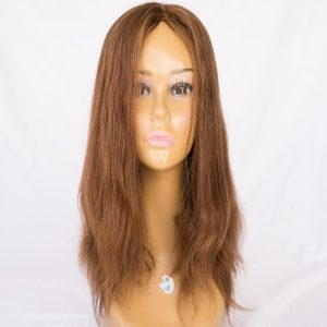 "WIG-RUSSIAN VIRGIN REMY LENGTH 20"" COLOR 6-32"
