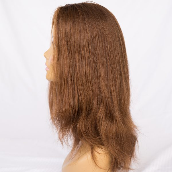 """WIG-RUSSIAN VIRGIN REMY LENGTH 20"""" COLOR 6-32"""